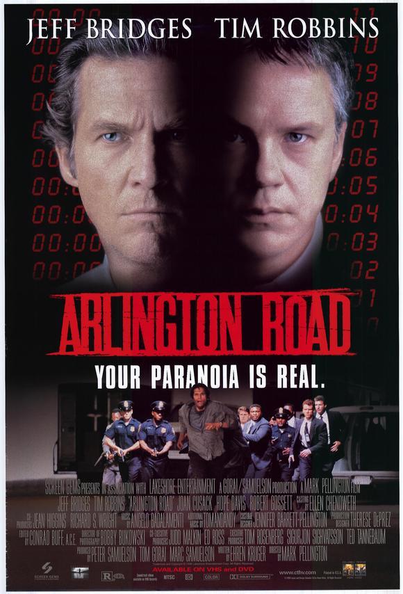 Arlington Yolu - Vikip...