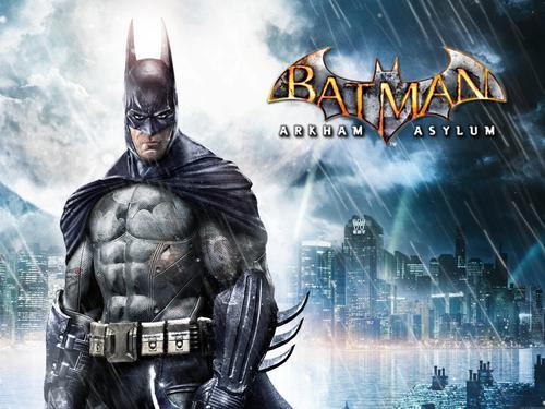 Batman: Arkham Asylum - Vikipedi