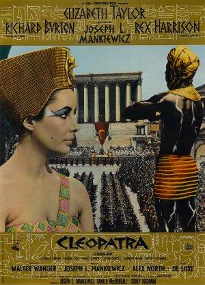Kleopatra Film