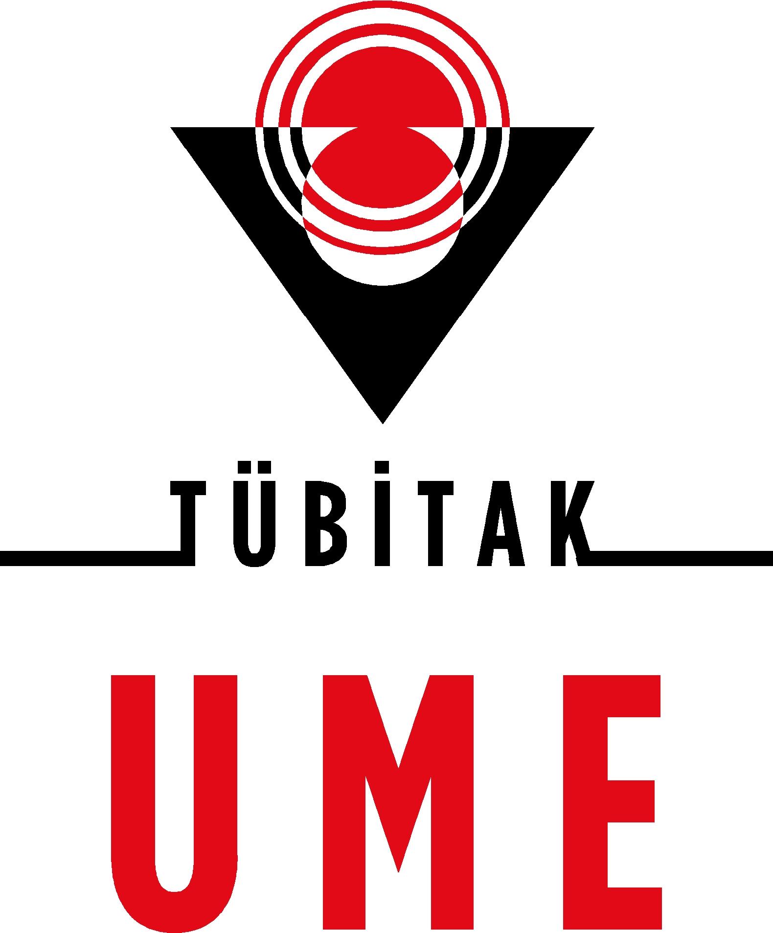 نتيجة بحث الصور عن TÜBİTAK UME \