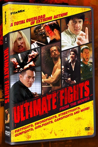 Ultimate Fights from t...