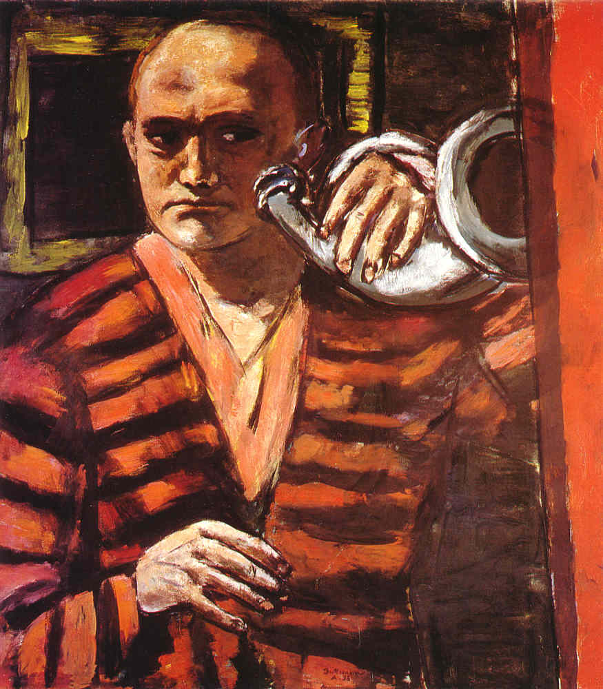 max beckmann self portrait Max beckmann - self-portrait woodcut, 1922 tags: face, man, portrait, human, linocut, cut, print, linoleum, lino, carving, block, woodcut, helen elstone.