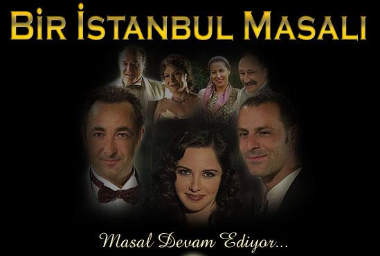 Bir İstanbul Masalı 71.Bölüm Final