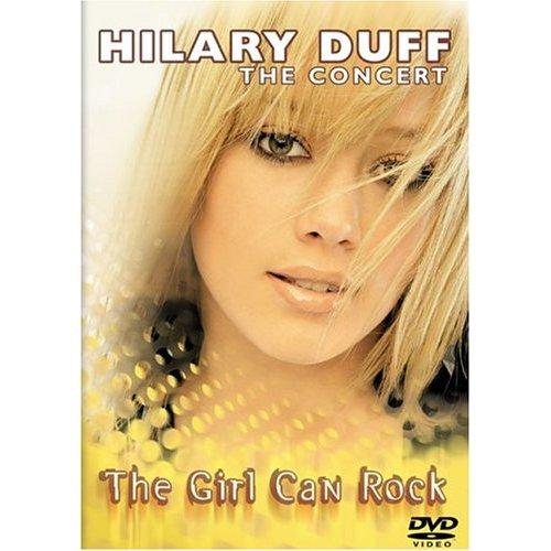 hilary duff the girl can rock vikipedi