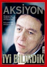 Aksiyon (dergi) - Vikipedi