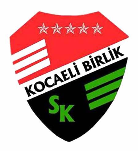 Kocaeli Birlik SK logosu