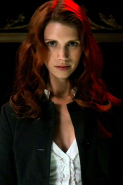Anna Milton Supernatural Vikipedi