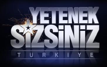 Yetenek Sizsiniz Türkiye 8 Aralık 2013 izle