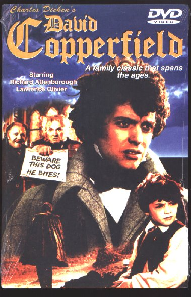David Copperfield (TV, 1969) - Vikipedi
