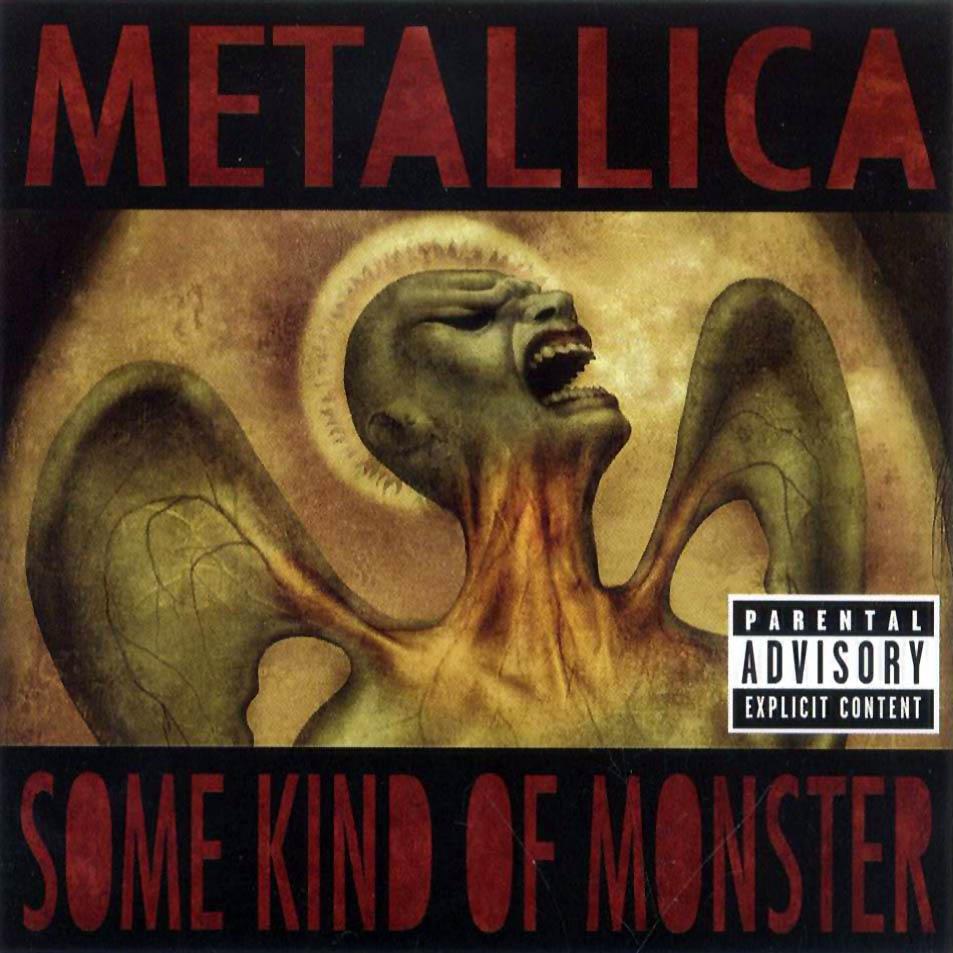 Some Kind of Monster - Vikipedi