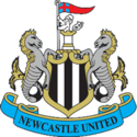 Newcastle United FC logosu