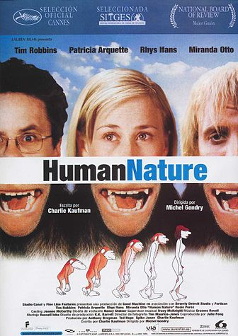 Human Nature Michel Gondry Streaming