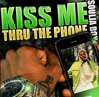 Kiss Me Thur The Phone 91