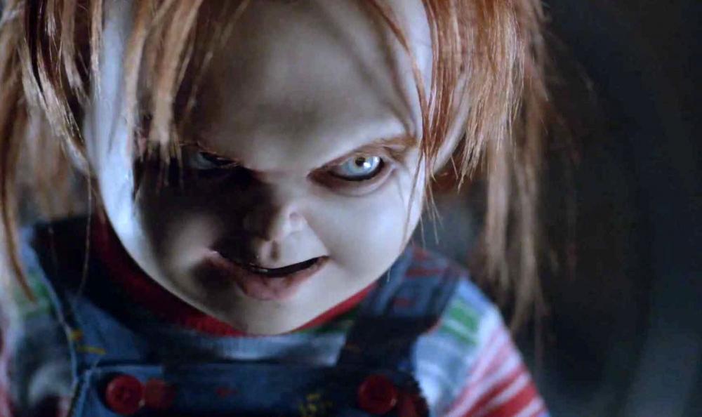 Chucky - Vikipedi
