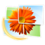 (Windows Fotoğraf Galerisi) Windows Live Photo Gallery logo.png