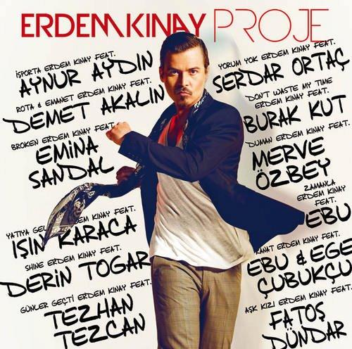 Erdem Kınay Dont Waste My Time Lyrics feat Burak Kut