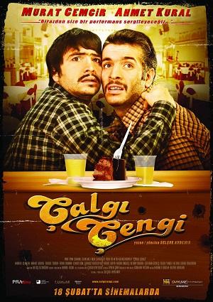 Çalgı Çengi TEK PARÇA – 2011 Yerli Film (Ahmet Kural & Murat Cemcir)