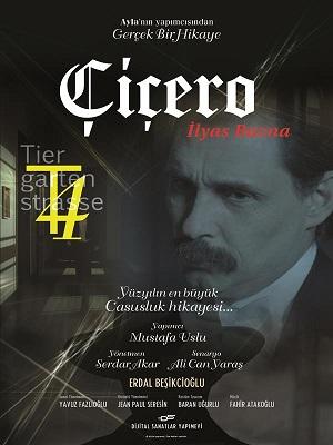 Picture of a movie: Çiçero