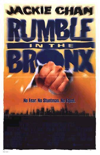 Rumble in the Bronx - Market Fight Scene - YouTube