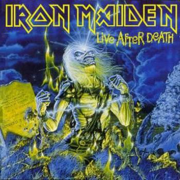 Iron Maiden Sarkıları Listesi 33