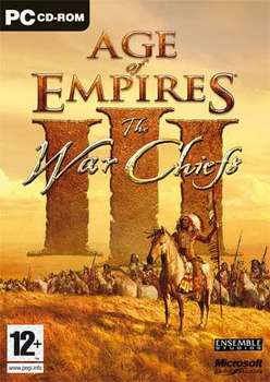 The Games for Windows Cover for The Warchiefs