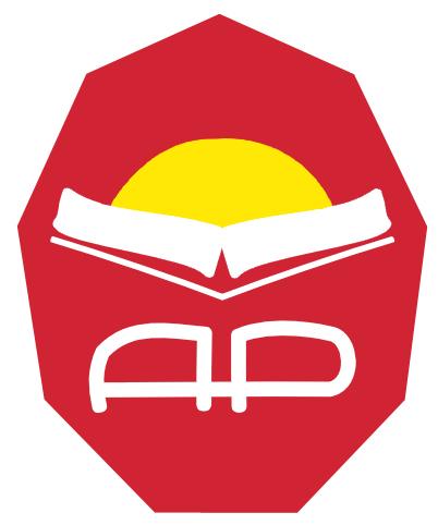 "AP'nin ""kırat""tan önceki amblemi"