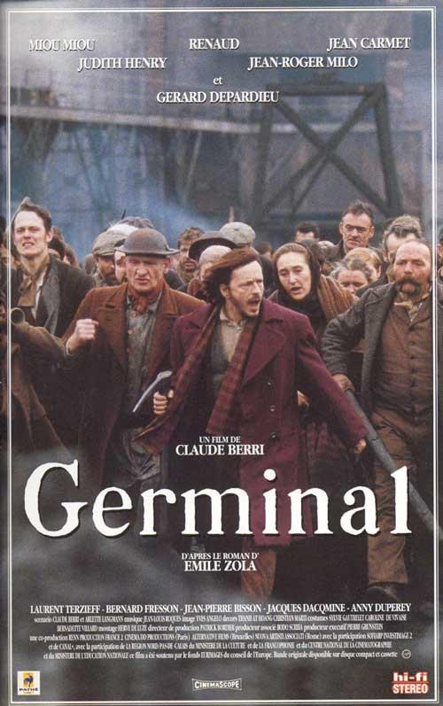 Germinal (film) - Vikipedi