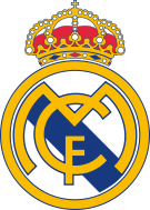 Real Madrid CF logosu