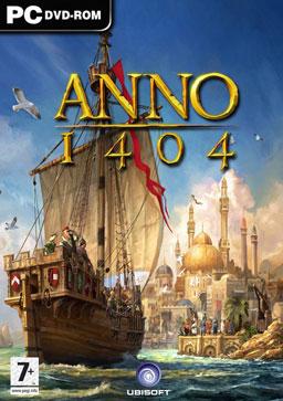 Anno 1404 Resmi