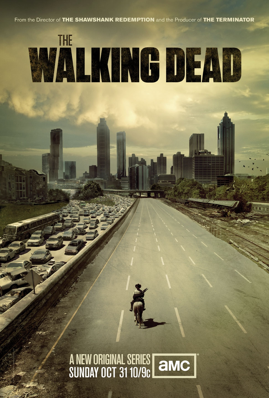The Walking Dead Sezon 6 Odcinek 1