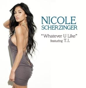 Nicole scherzinger whatever u like 3