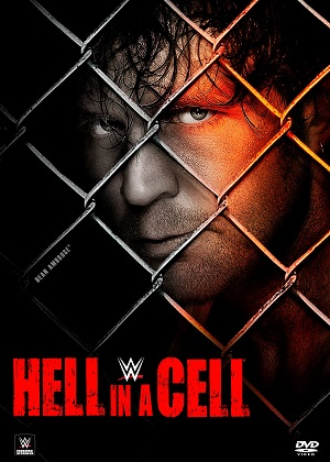 Wwe Survivor Series 2013 Poster Hell in a Cell (2014) ...