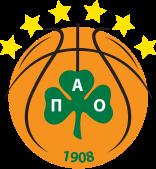 panathinaikos basket logo - Tahminanaliz.com