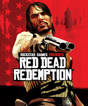 Red Dead Redemption - Wikiwand