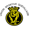 US Quevilly logosu