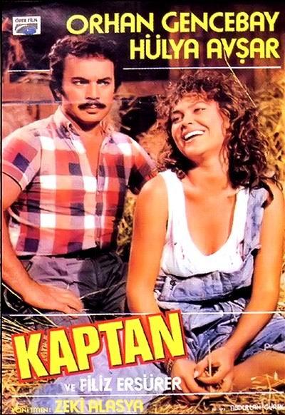 Kaptan Film Vikipedi
