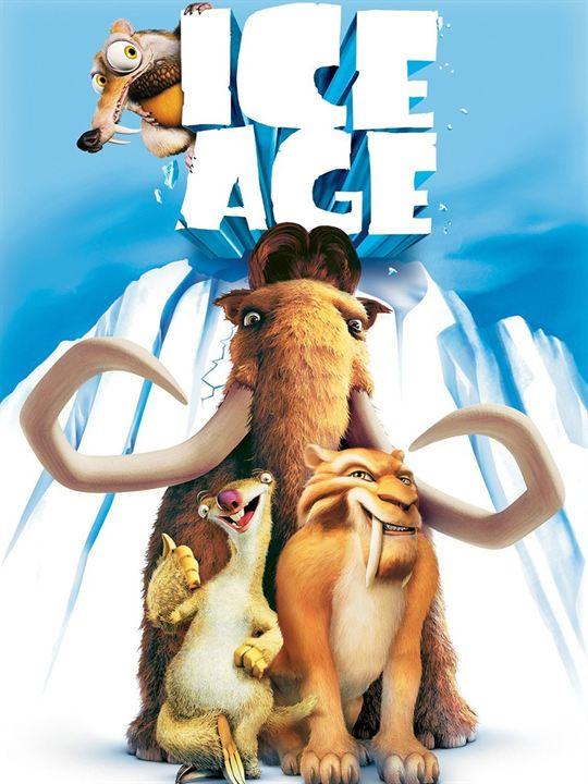 Buz Devri izle 720p HD kalitede animasyon film