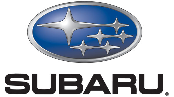 Subaru Arması Subaru Logosu