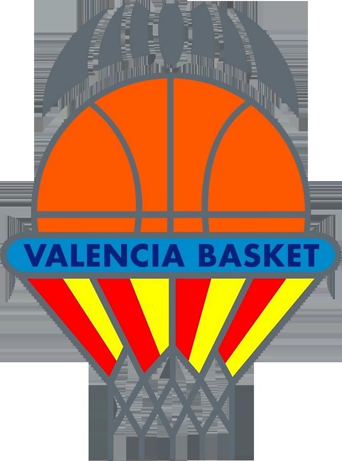 valencia basket basket logo - Tahminanaliz.com
