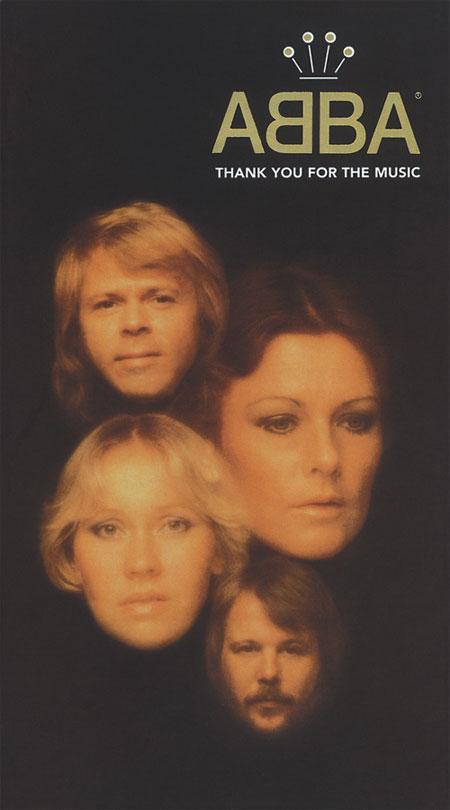 ABBA discography - Wikipedia