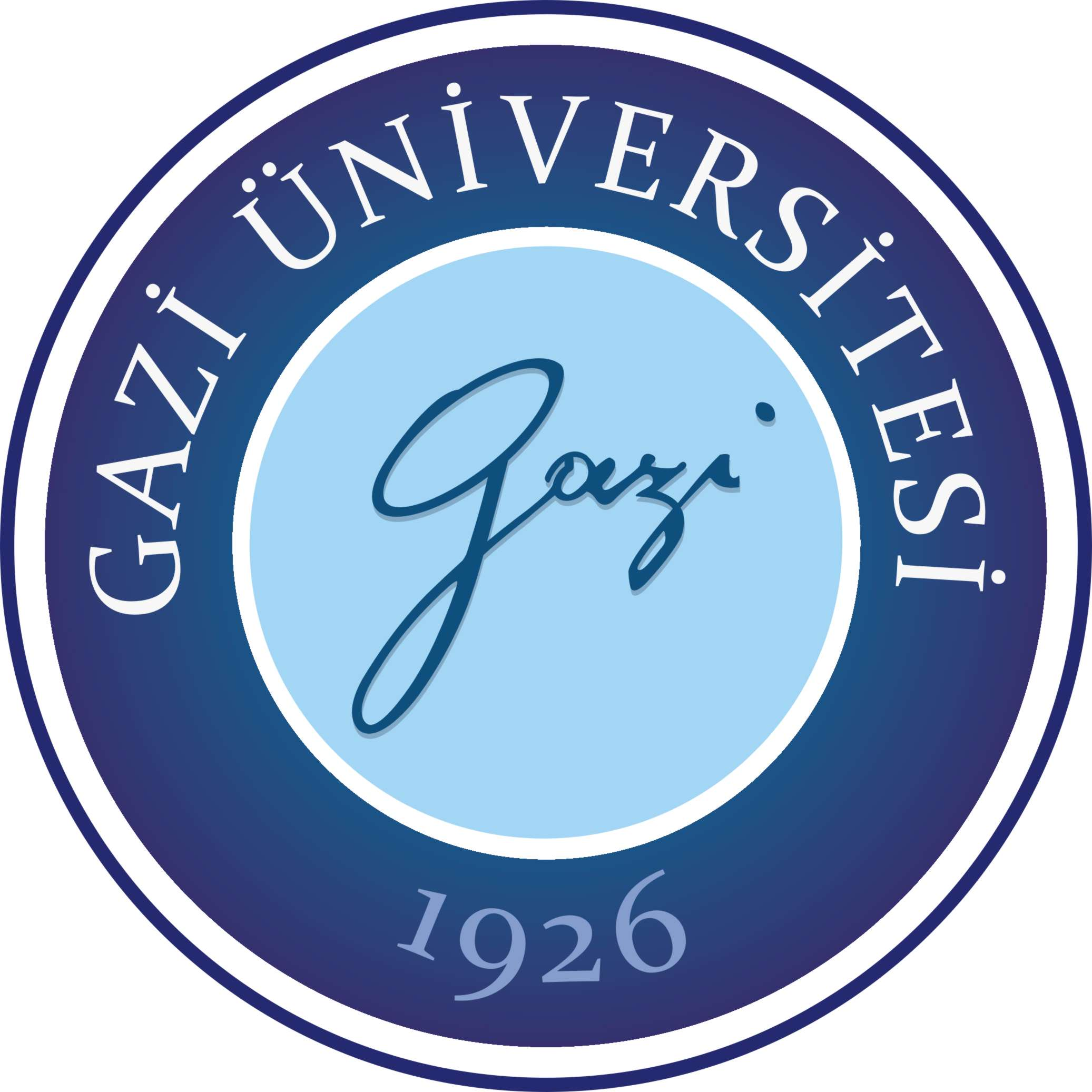 Dosya:Gazi Üniversitesi Logo jpg.jpg - Vikipedi