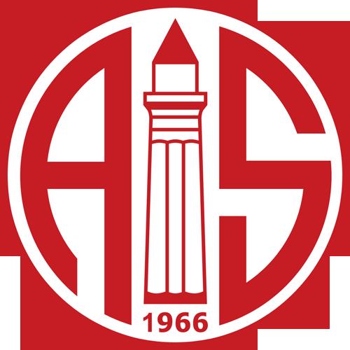 Dosya Antalyaspor Logo Png Vikipedi