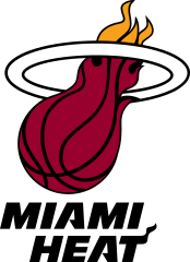 Miami Heat logosu