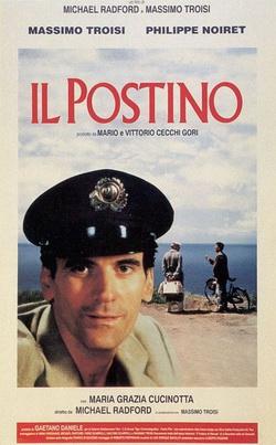 Postacı (film, 1994) - Vikipedi