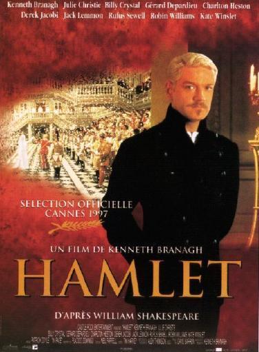 Hamlet (film, 1996) - ...
