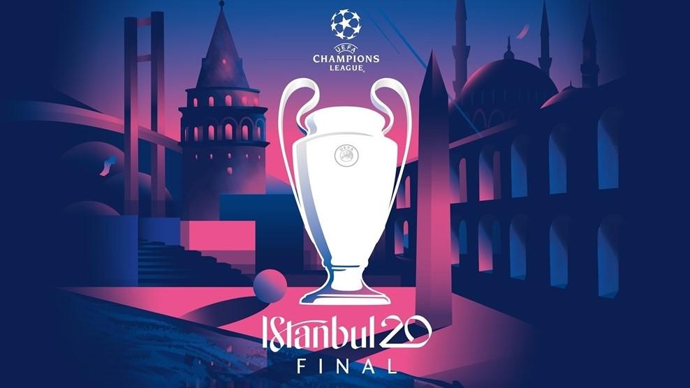 Champions League Final 2021 Tickets