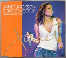 Janet Jackson Dvd Tour