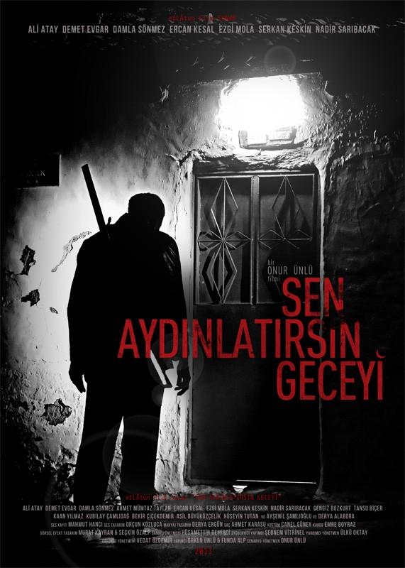 Picture of a movie: Sen Aydınlatırsın Geceyi