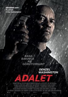 adalet film 2014 vikipedi