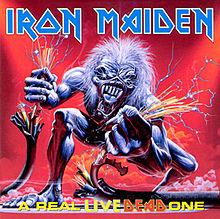 Iron Maiden Sarkıları Listesi 44